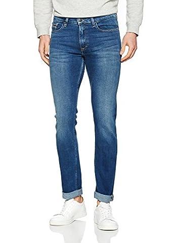 Jean Calvin Klein Homme - Calvin Klein Jeans Slim Straight, Jeans Homme,
