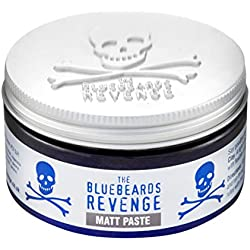 The Bluebeards Revenge Hair Matt Pasta Moldeadora - 100 ml