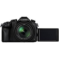 Panasonic Lumix DMC-FZ1000 Appareils Photo Numériques 20.9 Mpix Zoom Optique 16 x
