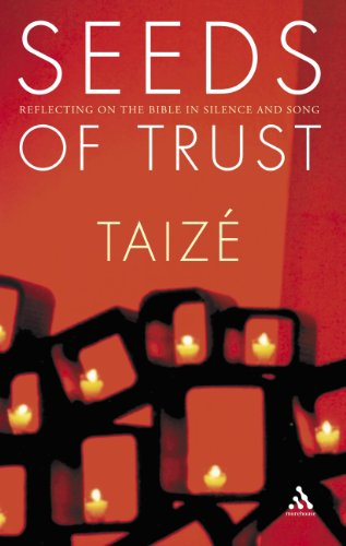Seeds of Trust: Reflecting on the Bible in Silence and Song