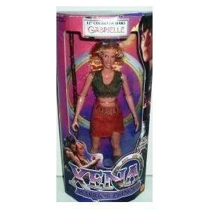 Xena Warrior Princess 30,5 cm Collector Serie Gabrielle (Hercules Outfit)