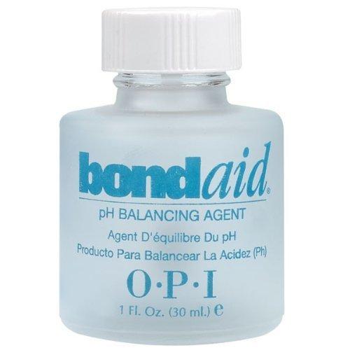 OPI Bond Aid False Nails
