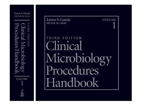 Clinical Microbiology Procedures Handbook CD-ROM by Lynne S. Garcia (2010-06-01)