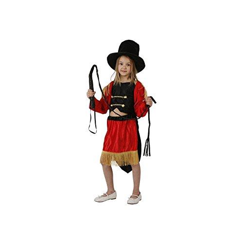 Imagen de disfraz domadora  talla 7 9 años