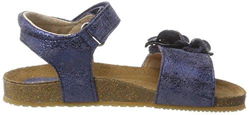 Clic! Mädchen Riemchensandalen, Blau (Oxi), 29 EU -