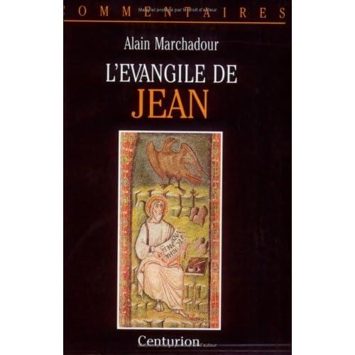 L'EVANGILE DE JEAN. Commentaire pastoral