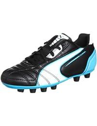 Amazon.it  Stringata - Scarpe da calcio   Scarpe sportive  Scarpe e ... 4b067dc9ab8