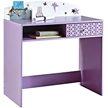Demeyere 299412 Fairy - Escritorio, color lila