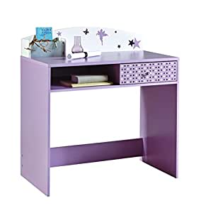 demeyere 299412 fairy bureau lilas cuisine maison. Black Bedroom Furniture Sets. Home Design Ideas