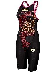 Arena Limited Edition Gregorio Paltrinieri Powerskin Carbon Flex VX Kneeskin Elite Size 30