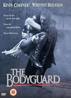 The Bodyguard by Kevin Costner