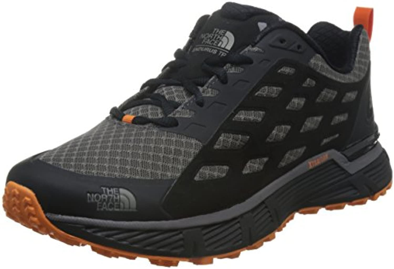 The North Face M Endurus TR(T92VUTTCA) - Dkgllgy/exbrcor - 10