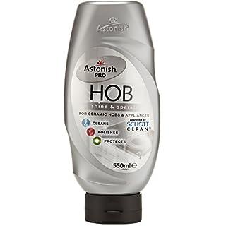 Astonish Hob Cleaner 550ml - 550ml