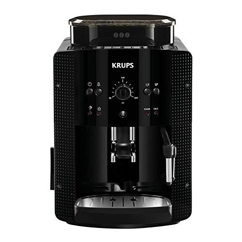 Krups - yy3957fd - Robot café 15 bars noir