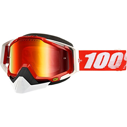 100% Masque RC Snow RD/MIR RD