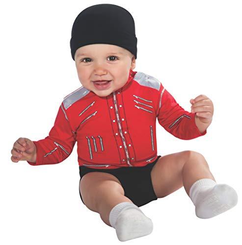 Kostüm Michael Jackson Beat It Baby-