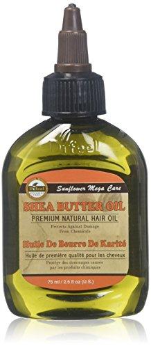 Difeel Premium Natural Shea Butter Hair Oil
