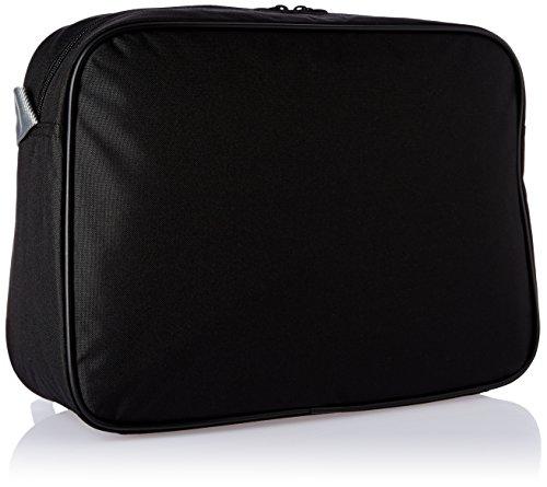 60b48fa09755 Buy Puma 12 Ltrs Puma Black and Graffiti Messenger Bag (7416302) on Amazon