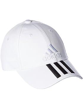Adidas 6P 3S Cap Treccia Cotto T