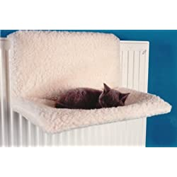 Cama para Gatos radiador