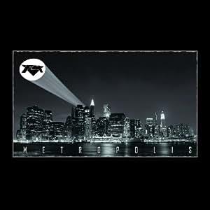 Metropolis [Import anglais]