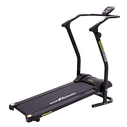 JK Fitness MF101Laufband, magnetisch
