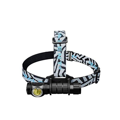 Preisvergleich Produktbild FEITONG Imalent HR20 1000 Lumen Scheinwerfer CREE XP-L HI USB wiederaufladbare 18650 Scheinwerfer