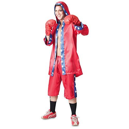 Fyasa 705993-t04Champion Fancy Kleid Kostüm, ()