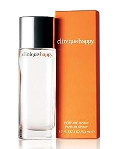 Clinique HAPPY femme / woman, Eau de Parfum, Vaporisateur / Spray, 50 ml