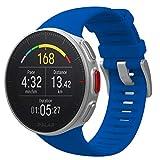 POLAR VANTAGE V - Premium GPS multisporthorloge voor multisport & triathlon training (hartslagmeter, hardloopprestaties, waterdicht)