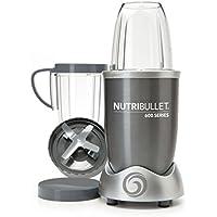 NUTRIBULLET NUTRI600G 600 W Gris, 0.7 liters, 600W