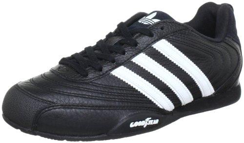 adidas sneaker goodyear street schwarz