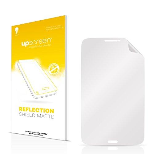 upscreen Reflection Shield Displayschutzfolie Samsung Galaxy Tab 3 (8.0) 3G SM-T311 Schutzfolie Matt – Entspiegelt, Anti-Fingerprint