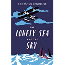The Lonely Sea and the Sky (English Edition)