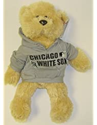 Chicago White Sox MLB Large 14'' Plush Bear