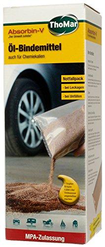 Thomar Ölbinder Absorbin-V 1kg
