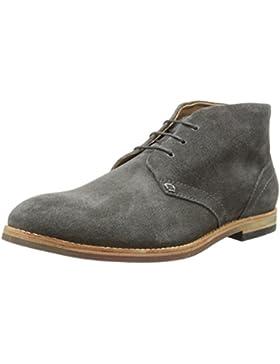 Hudson London Houghton 3 Herren Chukka Boots