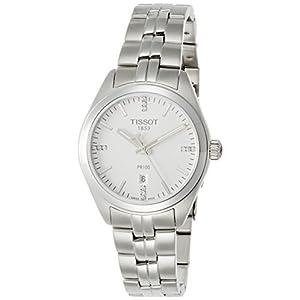 Tissot T1012101103600 T-Classic PR 100 – Reloj de Pulsera para Mujer