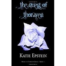 The Quest of Thorayen: Volume 1 (World of Thorayen)