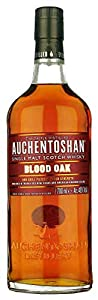 Auchentoshan Blood Oak 700ml by Auchentoshan Distillery