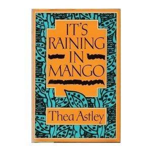 It's Raining in Mango (King Penguin)