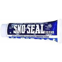 Sno Seal Cera protettiva per capi in pelle, 100 gr