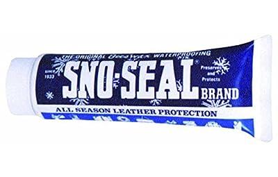 Sno Seal Wax 100 gr. Tube