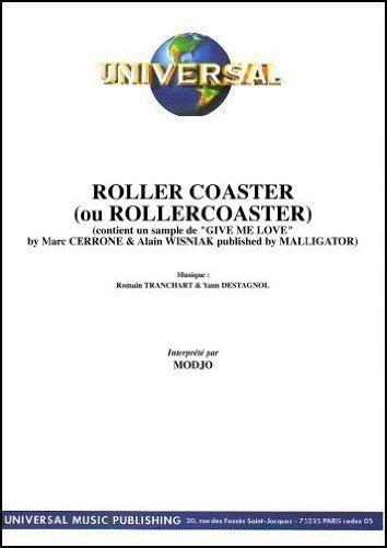 ROLLER COASTER (ou ROLLERCOASTER)