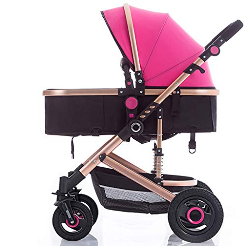 3 in 1 Kinderwagen Buggy Kinderwagen Kinderwagen