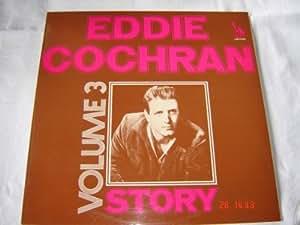 Eddie Cochran Story Vol. 3