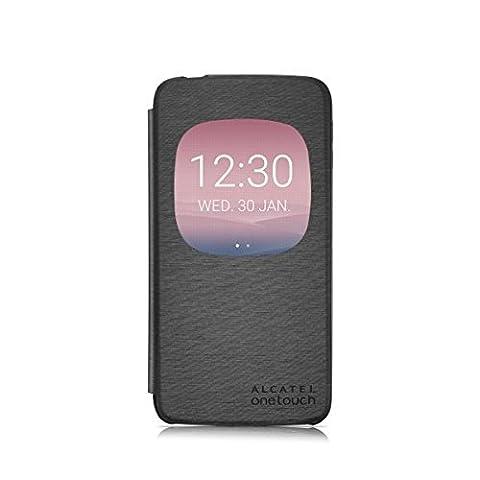 Alcatel One Touch Aero Etui à rabat pour Téléphone portable