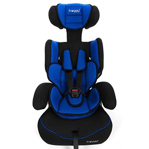 Froggy BCS01 Autositz - 3