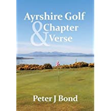 Ayrshire Golf - Chapter & Verse