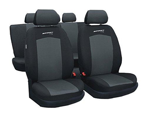 autositzbezge-sitzschoner-schonbezge-sitzauflagen-autositzbezug-universal-set-sport-line-grau